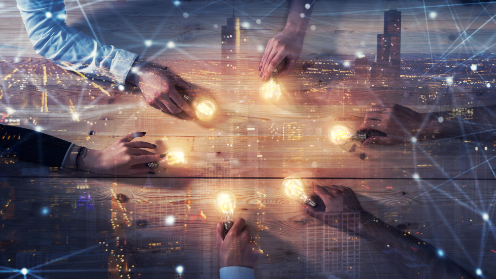 Interkommunalt samarbeid om smartby og digitalisering i kommunen