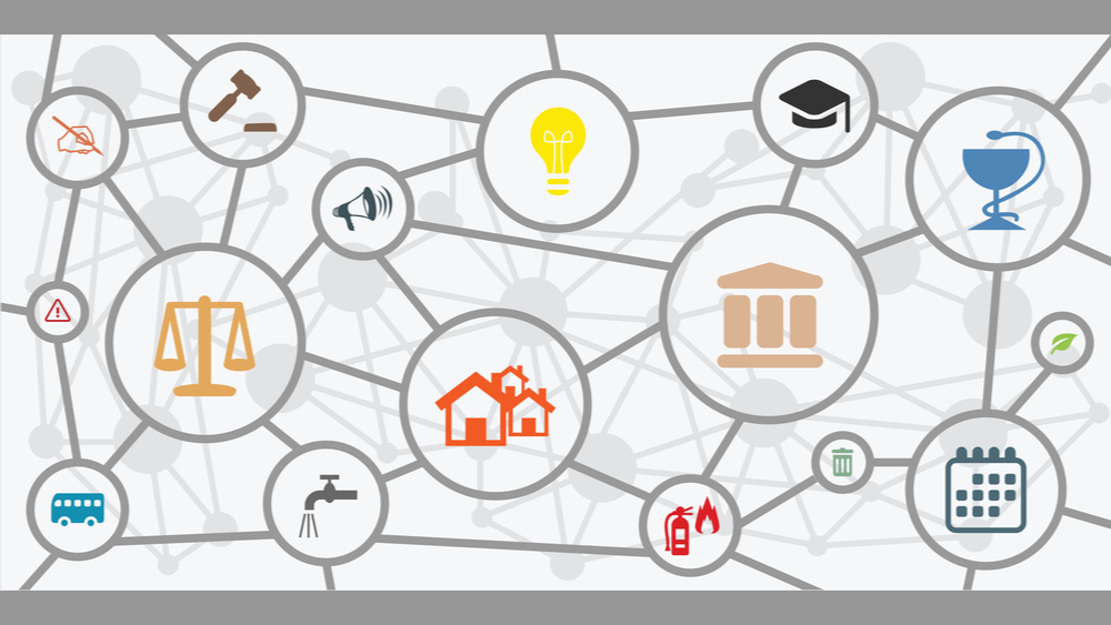 IoT-nettverk og bærekraftsmål i kommune som smartby