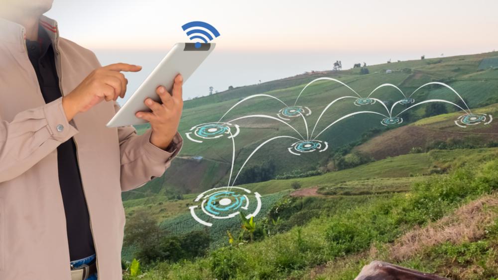 Smarte innbyggerløsninger og innbyggertjenester med IOT