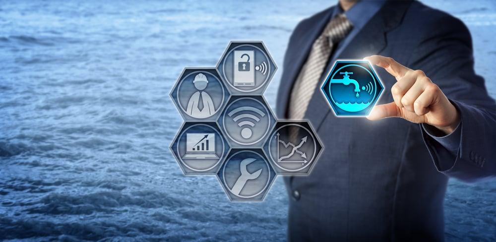 Planlegging av smartby tjenester