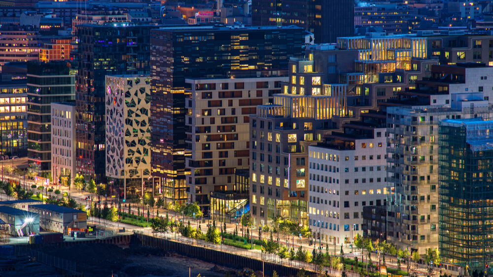 Hva er en smart by (Smart City)?